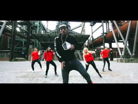 Dexta Daps - 'Shabba Madda Pot' Dancehall Choreography by Blacka Di Danca