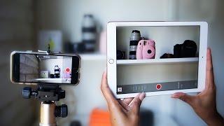 Video How to Film + Edit on Your Smartphone | TECH TALK MP3, 3GP, MP4, WEBM, AVI, FLV Juni 2019