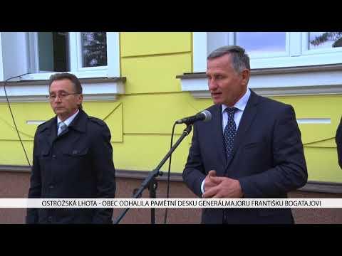 TVS: Deník TVS 2. 11. 2017