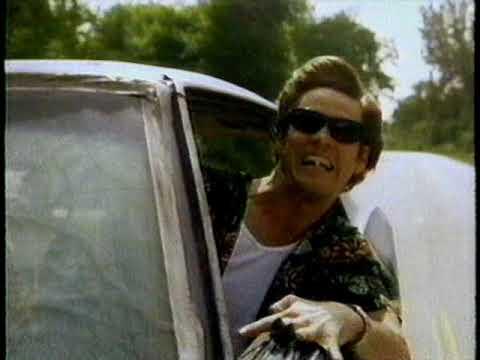 February 1994 - TV Trailer for 'Ace Ventura'