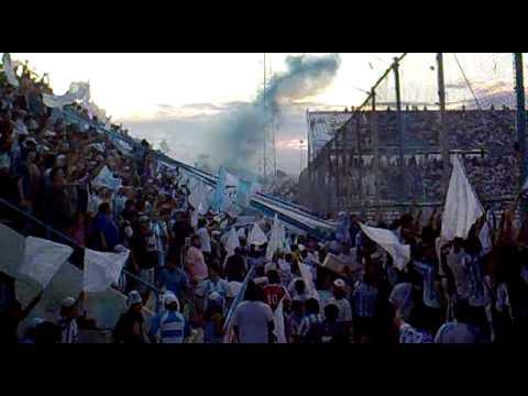 atletico tucuman vs nob entrada de la inimitable - La Inimitable - Atlético Tucumán