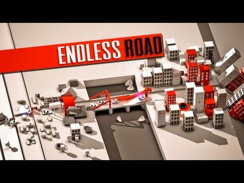 Endless Road Trailer