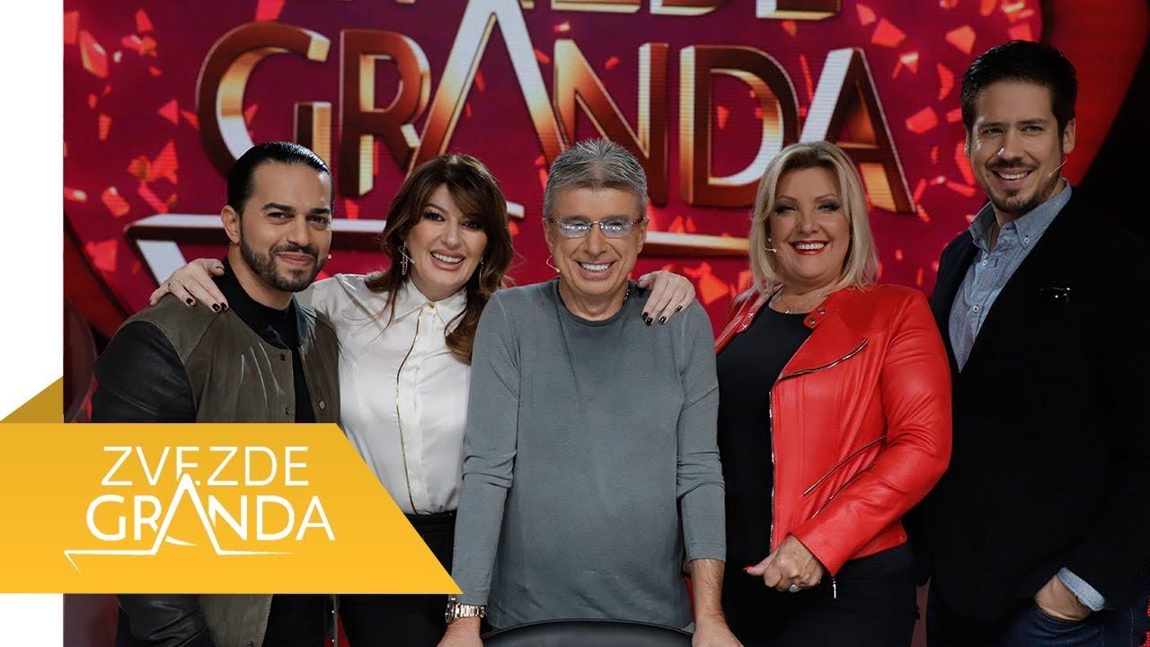 Zvezde Granda Specijal – (04. novembar)