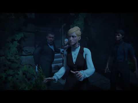 Black Mirror - Trailer de gameplay de Black Mirror