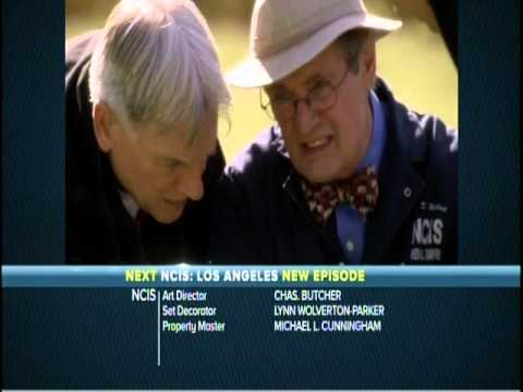 NCIS: Naval Criminal Investigative Service 8.20 (Preview)