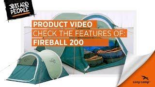 Fireball 200