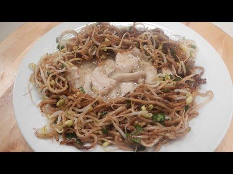 Cantonese Chicken 20 October 2014 04 PM