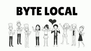 This video gives a good overview on the BYTE Fundraiser program