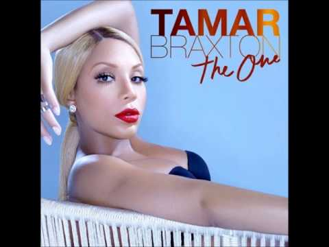 "Tamar Braxton - ""The One"" (male version)"