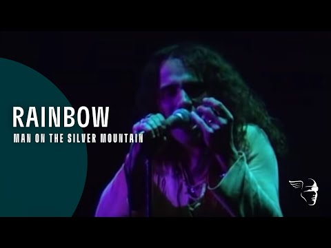 """Rainbow - Man On The Silver Mountain (From """"Live In Munich 1977)"""