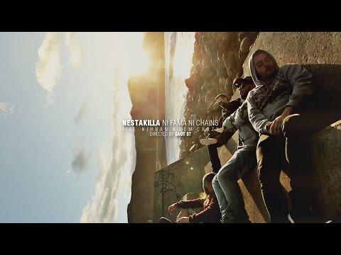 """""""Ni Fama ni Chains"""", el nuevo vídeo de Nestakilla"""