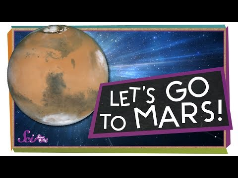 Should We Go to Mars?