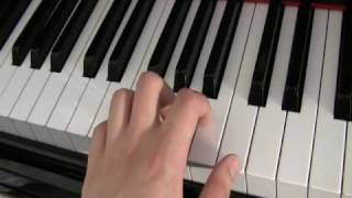 How To Play Piano Sheet Music YouTube video