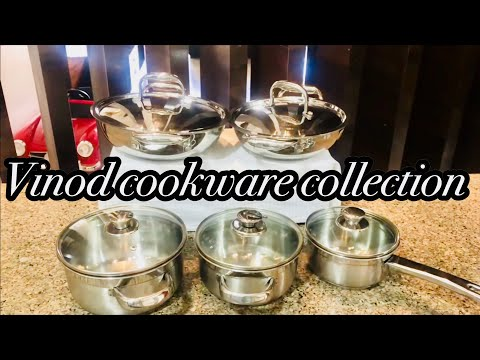 My Cooking Utensils Collection / Cookware Haul / Vinod Cookware Haul / Priya Vlogz