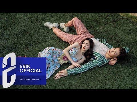 The making of ERIK - CHẠM ĐÁY NỖI ĐAU M/V - Thời lượng: 6 phút và 20 giây.