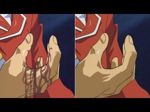 How 4Kids Censored Yu-Gi-Oh Episode 10