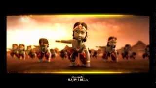 Main Krishna Hoon - Official Trailer