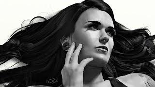 Artrage Time Lapse #13: Betty Havok