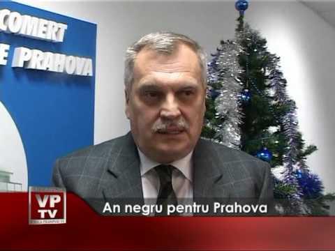 An negru pentru Prahova