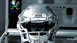 Notre Dame Hype Video 2016 - 2017