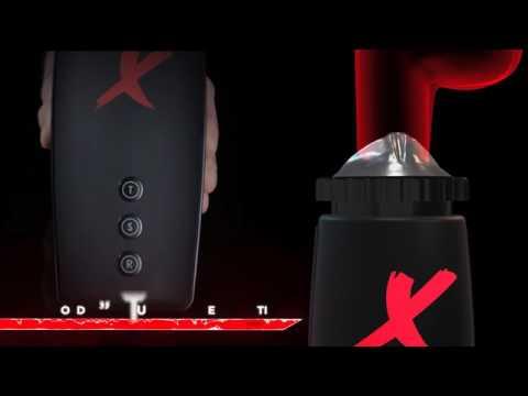 Video PDX Elite Moto Bator Suction Thrusting Masturbator Trailer (HD) download in MP3, 3GP, MP4, WEBM, AVI, FLV January 2017