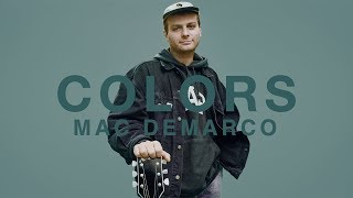 Video Mac Demarco - Still Beating | A COLORS SHOW MP3, 3GP, MP4, WEBM, AVI, FLV Maret 2018