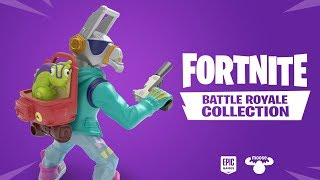 Fortnite Mini Figs - New figures and Port-a-Fort!