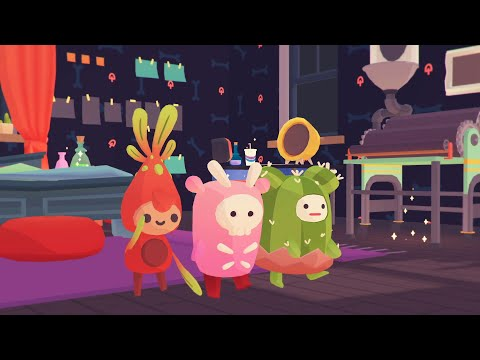 Trailer du Wholesome Direct de Ooblets
