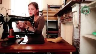 Els Kreemers – schoenen maken