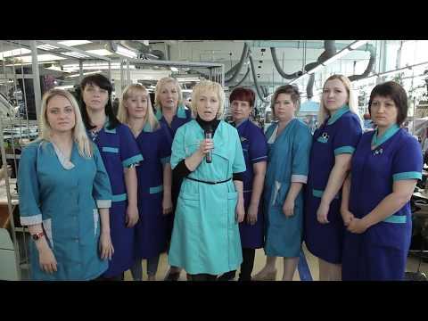 Работницы челябинской обувной фабрики попросили у Путина решить проблему контрафакта