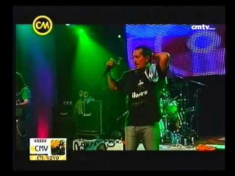 Kapanga video Cecator el borracho (zapada)  - CM Vivo 2009