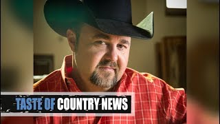Daryle Singletary's Sudden Death Shocks Music Community
