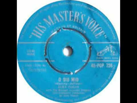 Video Alma Cogan - O Dio Mio download in MP3, 3GP, MP4, WEBM, AVI, FLV January 2017