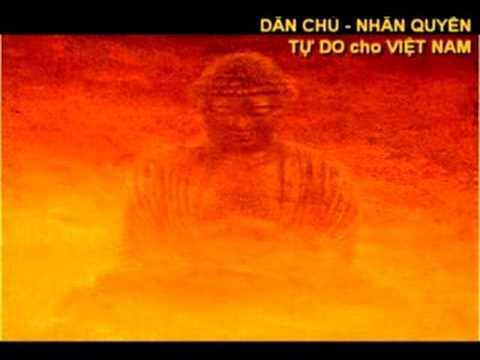 AMITABHA SUTRA - (Vietnamese Version) - Tri Tung Kinh A Di Da 1/2