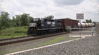 Piscataway (NJ) United States  City pictures : Railfanning Bound Brook and Piscataway NJ 7/1/2015