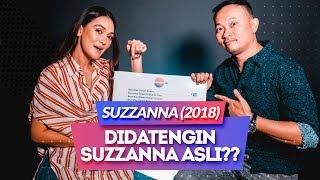 Download Video Cerita Mistis Saat Proses Syuting Film Suzzanna Bernapas Dalam Kubur MP3 3GP MP4