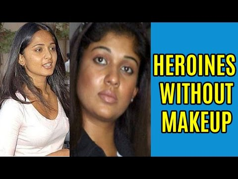 Tollywood Heroines Without Makeup Image
