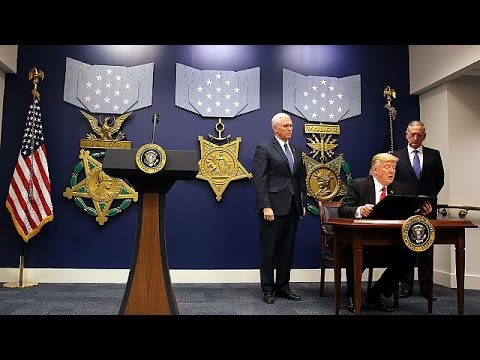 ΗΠΑ: Αντιδράσεις μετά το νέο προεδρικό διάταγμα Τραμπ