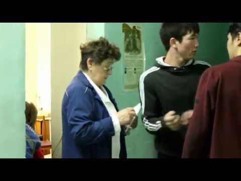 На месте взрыва в цехе ЗАО «Карабашмедь» работают следователи (Видео)