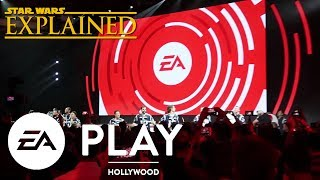 Check out what we did in LA during EA Play for the Battlefront II live stream! Subscribe to our VLOG channel:...