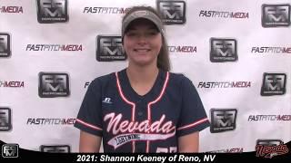 Shannon Keeney