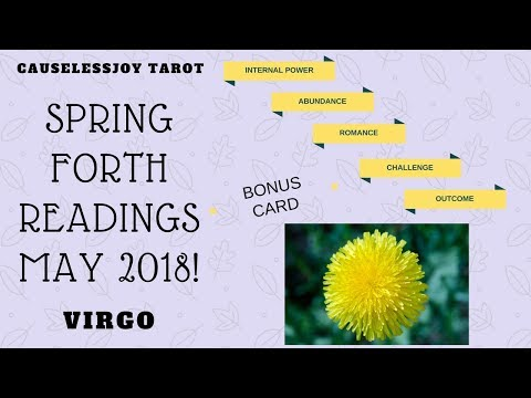 Virgo -Boundaries tested, wishes fufilled!