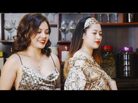 Phim Hài 2019 Mới Nhất   Chiến Thắng, Bình Trọng, Quang Tèo    Làng Ế Vợ 5 Full HD   Cười Vỡ Bụng - Thời lượng: 2 giờ, 31 phút.