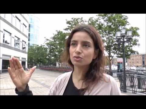 Deeyah Khan On 'JIHAD - A British Story'