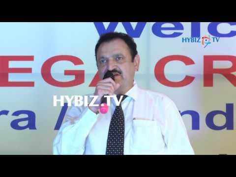 , Rajeev Puri-PNB Mega Credit Camp 2017