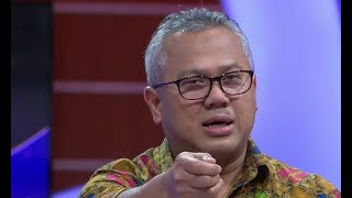 Video Ketua KPU Jawab Tuduhan Kecurangan di Pemilu | Politik Pasca Pemilu - ROSI (2) MP3, 3GP, MP4, WEBM, AVI, FLV Juni 2019
