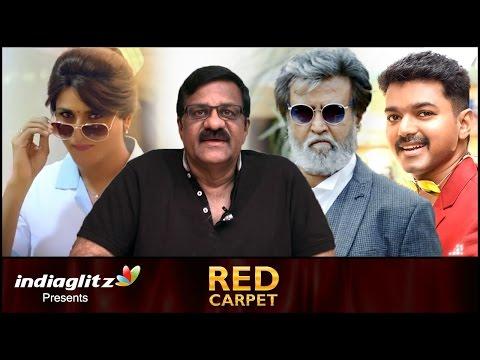 Remo-Box-Office-Collection-Red-Carpet-by-Sreedhar-Pillai-Sivakarthikeyan-Keerthi-Suresh