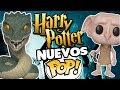 NUEVOS Funko POP de HARRY POTTER
