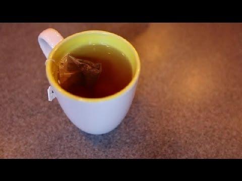 How to Make Somali Tea : Tea Recipes & More