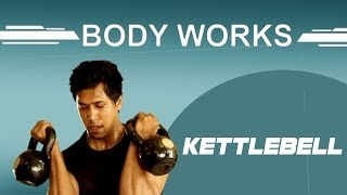 TAMIL: Kettle Bell Workout - Ultimate fat loss workout for shoulders